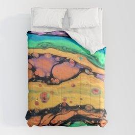 Gummy Comforters
