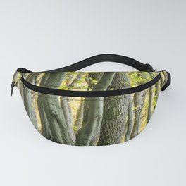 In The Forest Fanny Pack