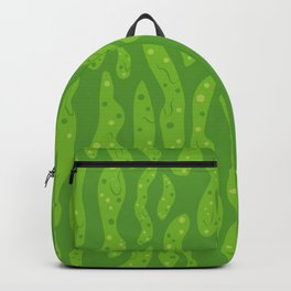 Splattered Slime Backpack