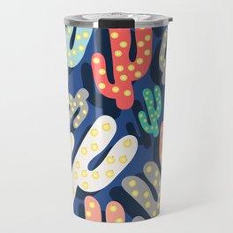 Tex-Mex Xmas Travel Mug