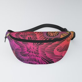 electric limpet Fanny Pack