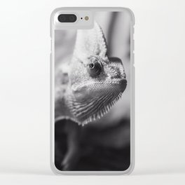 Chameleon Clear iPhone Case