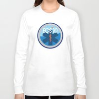 medical Long Sleeve T-shirts featuring Alliance Medical by EOS 10