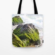 Sublime Slime Tote Bag