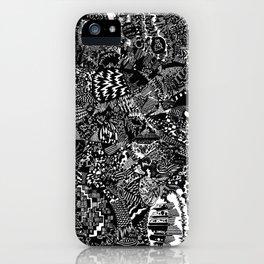 Kasheshe iPhone Case