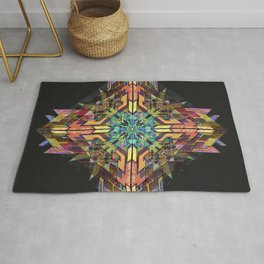 // Point of Relation Rug