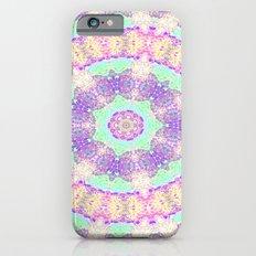 Tree Rings Slim Case iPhone 6s