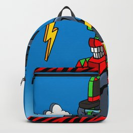 General Weather Condition Backpack
