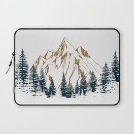 mountain # 4 Laptop Sleeve