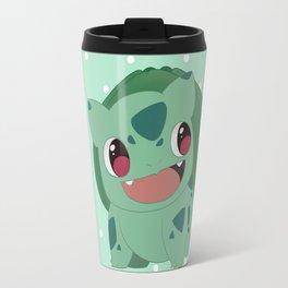 BulbaBulbasaur Travel Mug