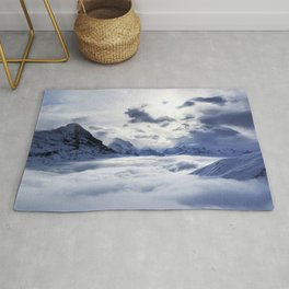 Amongst the Clouds Rug