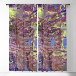 Trilobite Blackout Curtain