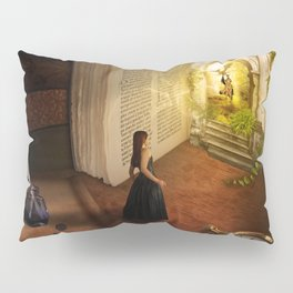 The book of dreams Pillow Sham