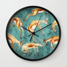 Oh Dear! Wall Clock
