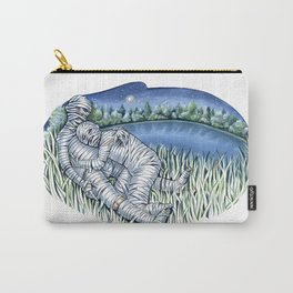Love Mummies Carry-All Pouch
