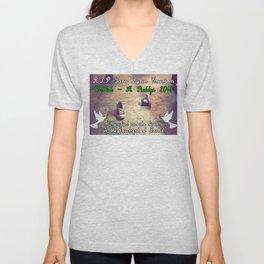 R.I.P. Tara Unisex V-Neck