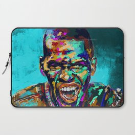 Aggression Laptop Sleeve