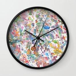Unicorn Nausea Wall Clock