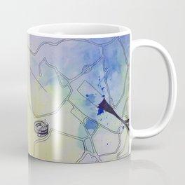 La Città Eterna Coffee Mug
