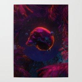 Hallow Poster