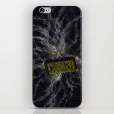 Hammer of the Gods iPhone & iPod Skin