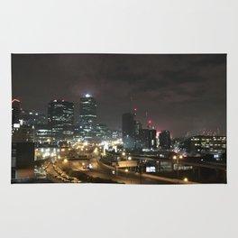 East London Rug