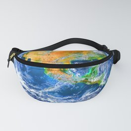 Earth Fanny Pack