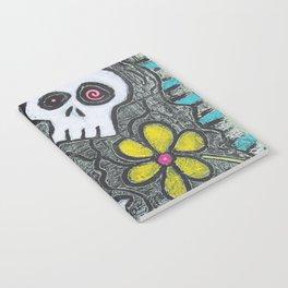Digging for Skulls Notebook