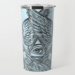 Ascend Travel Mug