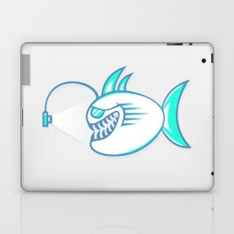 SELFIE-SH Laptop & iPad Skin