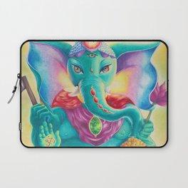 Ganesha AKA Ganesh  Laptop Sleeve