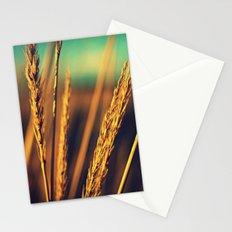 Prairie Dusk Stationery Cards