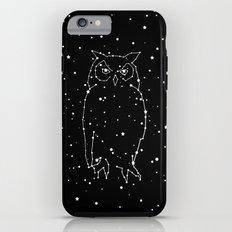 Owl Constellation  iPhone 6 Tough Case