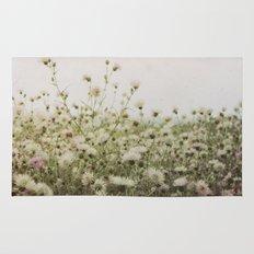 [fiori] Rug