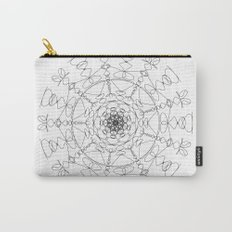 mandala - muse 5 Carry-All Pouch