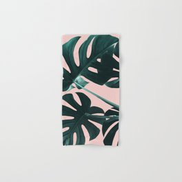 Tropical Elegance Hand & Bath Towel