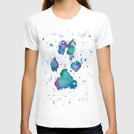 Dogs (Soul Print) T-shirt