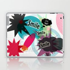 Happy Days Laptop & iPad Skin