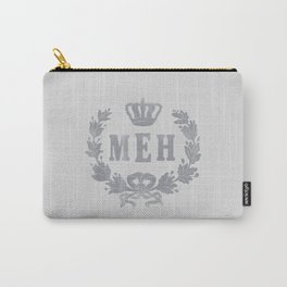 Le Royal Meh Carry-All Pouch