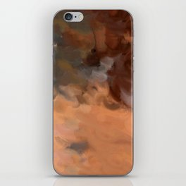 Minds On Trial iPhone Skin