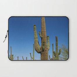 In The Sonoran Desert Laptop Sleeve