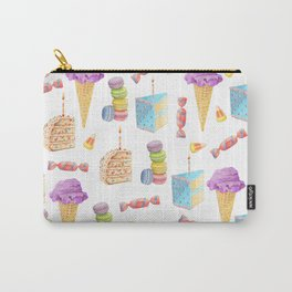 Birthday Girl Carry-All Pouch