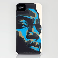 It Was All A Dream iPhone (4, 4s) Slim Case