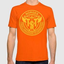 Troll Security Service T-shirt