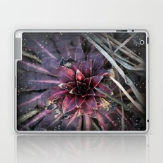 The Plant Of Mystery Laptop & iPad Skin