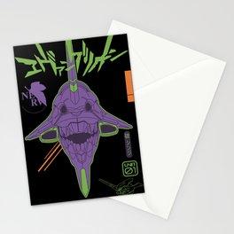 Unit 01 Stationery Cards