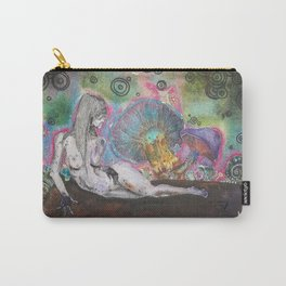 Tripping Carry-All Pouch