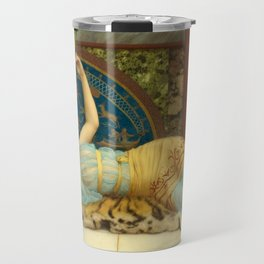 Sweet Fair Nothing Travel Mug