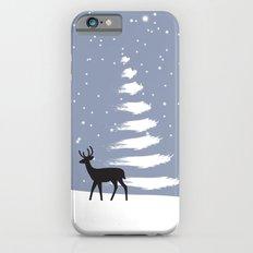 C1.3 OOOH DEER Slim Case iPhone 6s