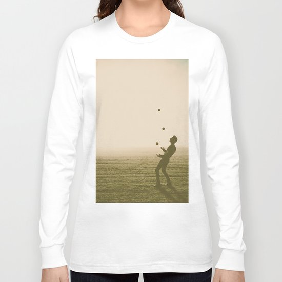 Juggler 4 Long Sleeve T-shirt